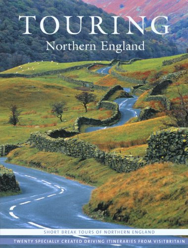 9780709582823: Touring - Northern England: Short Break Tours of Northern England