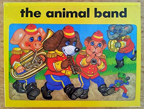 Animal Band: Vojtech, V. (Illus.V.