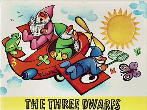 The Three Dwarfs