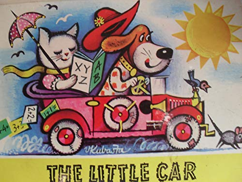 THE LITTLE CAR: V. Kubasta; V.