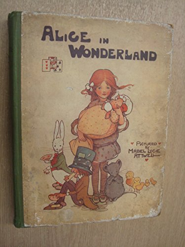 Alice In Wonderland: Author Not Stated