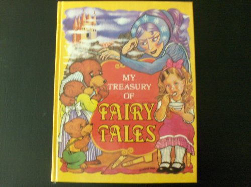 9780709701477: My Treasury of Fairy Tales (translated from the French)