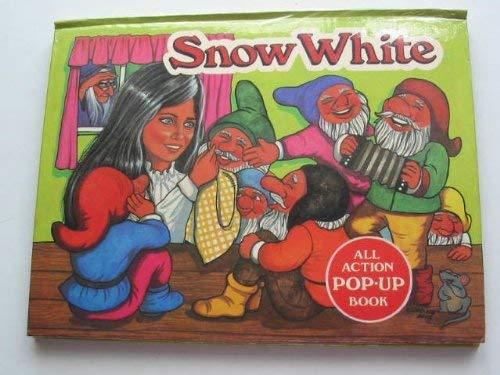 Snow White: Vojtech Kubasta