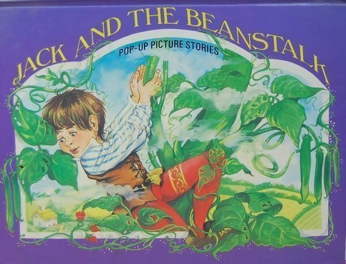 Jack and the Beanstalk (Pop Up Picture Story)
