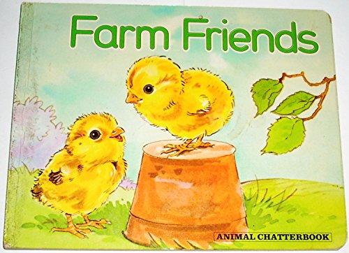 9780709704553: Farm Friends