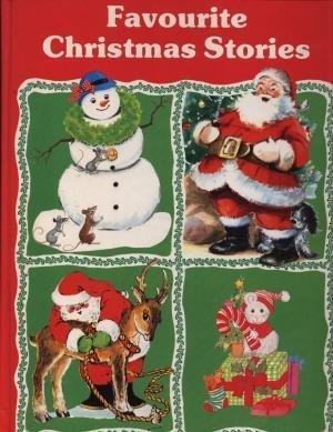 Favourite Christmas Stories: Various