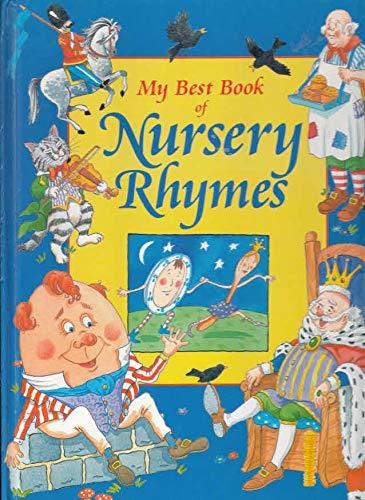 9780709704881: My Best Book of Nursery Rhymes