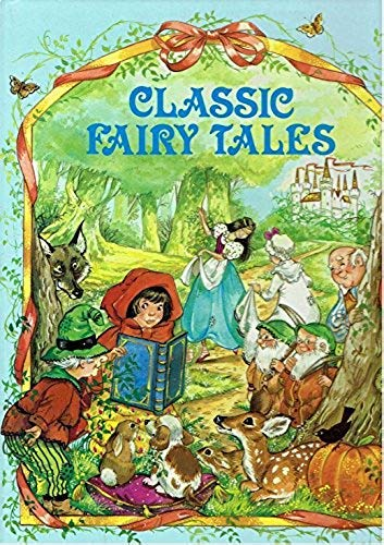 9780709705765: My Classic Fairy Tales
