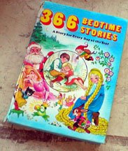9780709706342: 366 Bedtime Stories: A Story for Every Day of the Year