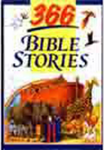 9780709706861: 366 Bible Stories