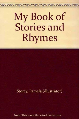 9780709707585: My Book of Stories and Rhymes