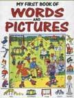 9780709707790: My First Book of Words and Pictures