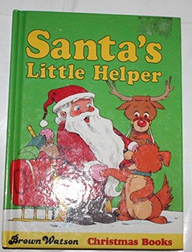 Elf Bk - Santa's Little Helper: Maureen Spurgeon