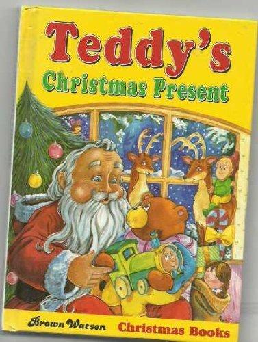 Teddy's Christmas Present: Maureen Spurgeon