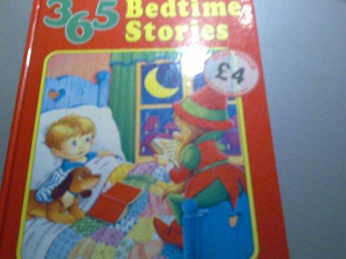 9780709708698: 365 Bedtime Stories