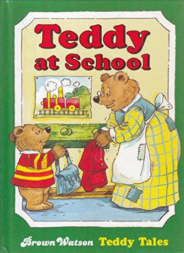 Teddy at School: Maureen Spurgeon