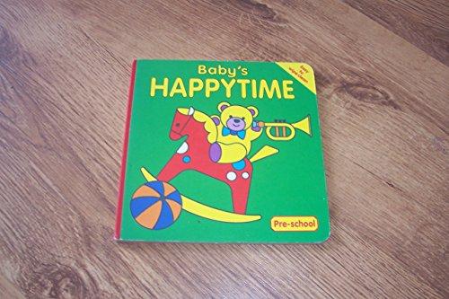 9780709709909: Baby's Happytime