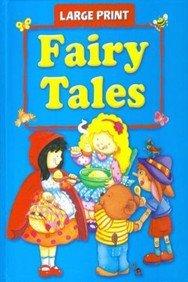 9780709712848: Large Print Fairy Tales