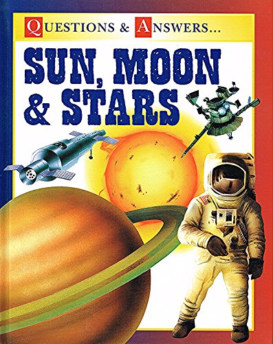 9780709713364: Sun, Moon And Stars : (Questions & Answers)