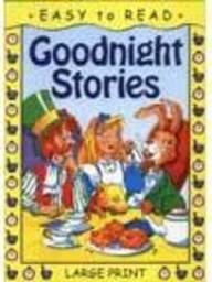 Easy To Read Goodnight Stories: Maureen Spurgeon