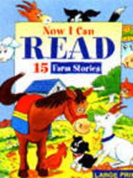 9780709713449: Now I Can Read 15 Farm Stories Large Print