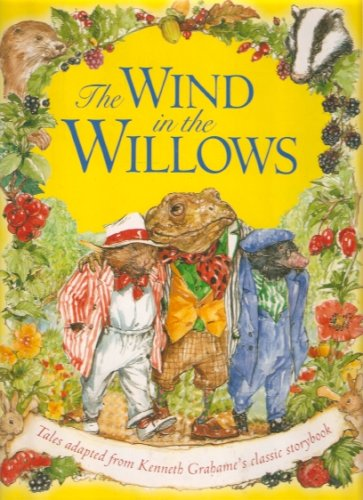 9780709713500: The Wind in the Willows