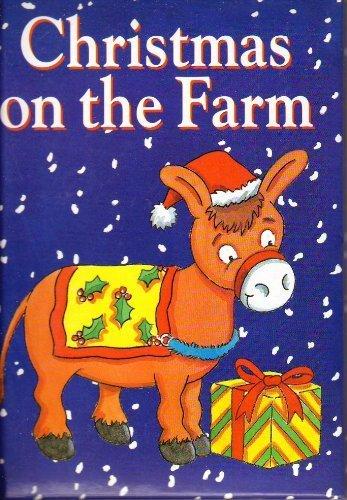 Christmas On The Farm: MAUREEN SPURGEON