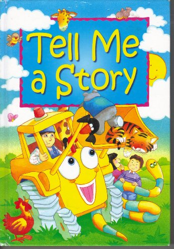 9780709714361: Tell Me a Story