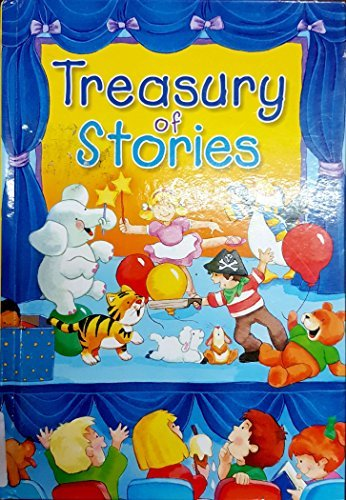Treasury of Stories: Brown Watson