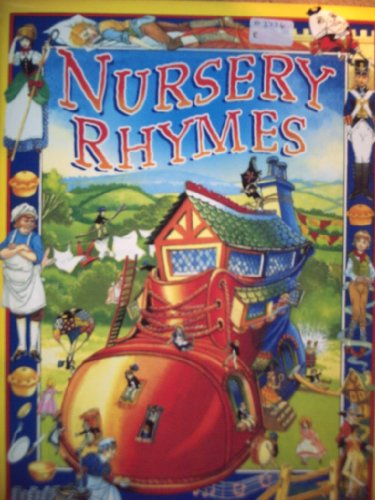Nursery Rhymes: Tarrant, Margaret W