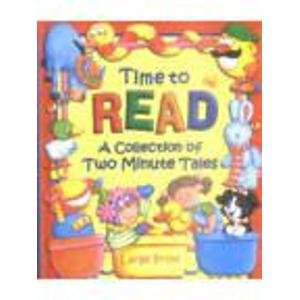 9780709715818: Time to Read a Collection of Two Minute Tales