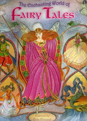 9780709716426: The Enchanting World of Fairy Tales