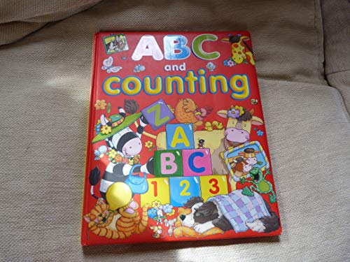 9780709716518: Brown Watson ABC & Counting Book
