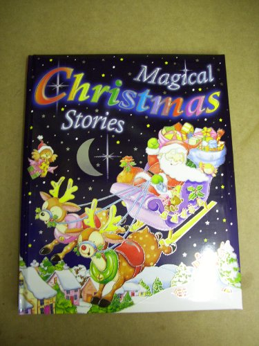 9780709717195: Magical Christmas Tales