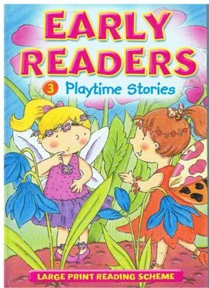 9780709717416: Early Readers 3 Playtime Stories