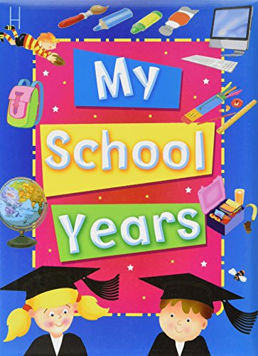 9780709719151: My School Years