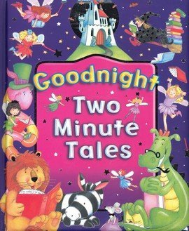 9780709719250: Goodnight Two Minute Tales