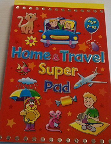 9780709719830: Home and Travel Pad