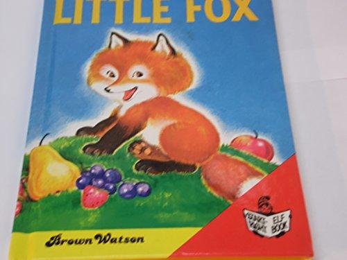 Little Fox: Mabel Watts