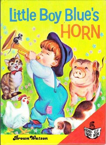 Little Boy Blues Horn: Helen Wing