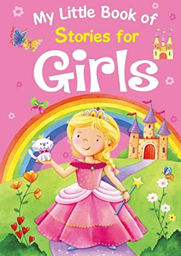9780709720874: My Little Book of Stories for Girls