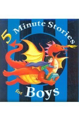 9780709721369: 5 Minute Stories for Boys