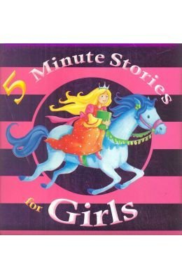 9780709721376: 5 Minute Stories for Girls
