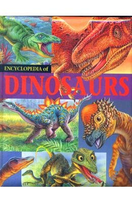 9780709721505: Encyclopedia of Dinosaurs