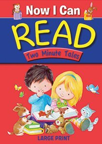 9780709721840: Brown Watson - Now I Can Read: Two Minute Tales - Padded Book - Large Print