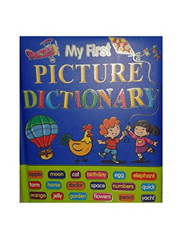 My First Picture Dictionary: na