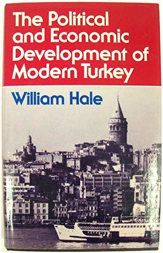9780709900146: Political and Economic Development of Modern Turkey