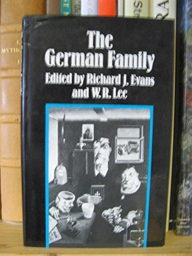 9780709900672: German Family