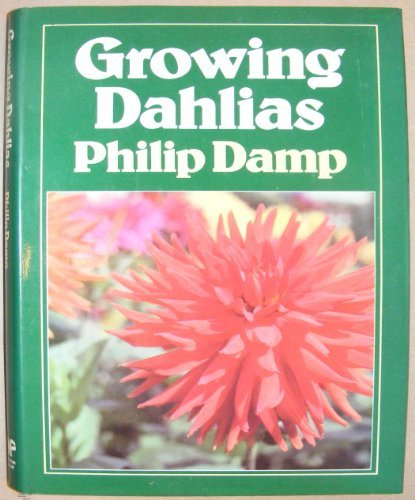 9780709908005: Growing Dahlias
