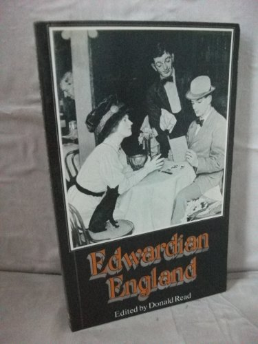 9780709912378: Edwardian England: Reassessments